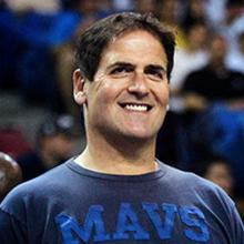Mark Cuban - Blog Maverick