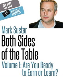 Mark Suster - Both Sides of the Table
