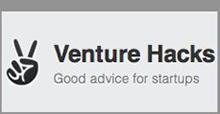 Venture Hacks
