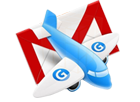 Mail Plane Gmail Account Management